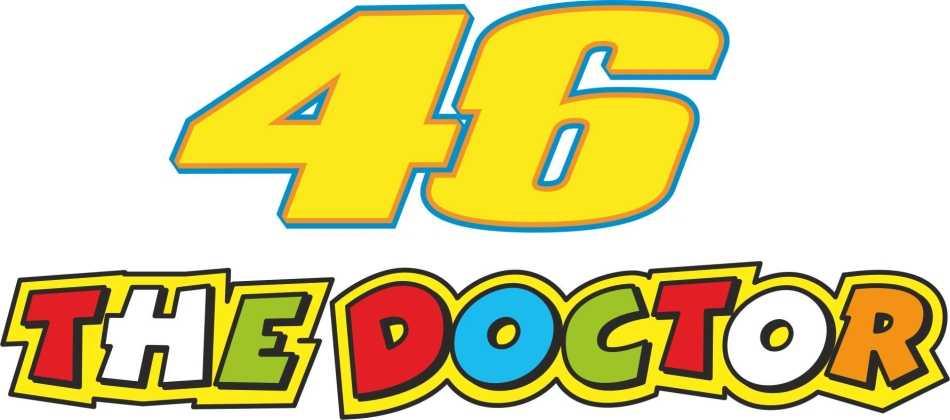 Blog Archives - revizionwhatis Valentino Rossi The Doctor Font