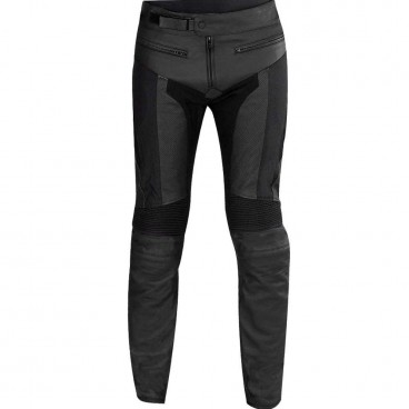 Spyke LF Leather Motorcycle Pant for Men