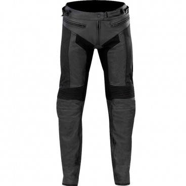 Motorcycle Leather Pants for Women (Spyke LF )