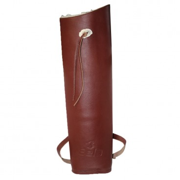 ADVENTURE BROWN BACK QUIVERS