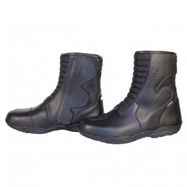 Motorcycle Leather Boots (AGV Sport Busto)