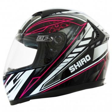 Shiro SH-335 MOTION Motorcycle Helmets