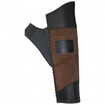DELUXE BROWN POCKET QUIVERS