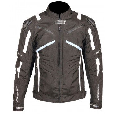AGV Sport Lucca Textile Motorcycle Jackets for Men