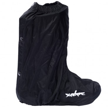 Motorcycle Textile Boot Cover (Xebec RCB1 Boots Cover)