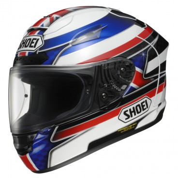SHOEI X-SPIRIT2 REVERB Motorcycle Helmet