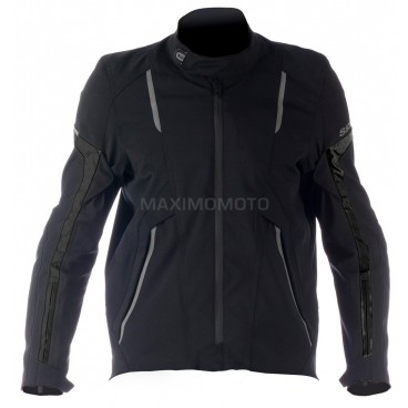 Spyke Stretch Shell WP Textile Jacket