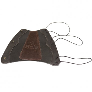 STYLO BROWN ARM GUARD
