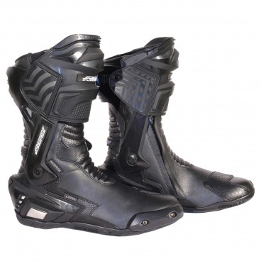 Motorcycle Leather Boots (AGV Sport Novera)