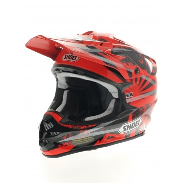 SHOEI VFX-W DISSENT Motercycle Helemt