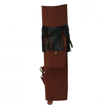WILD BROWN BACK QUIVERS
