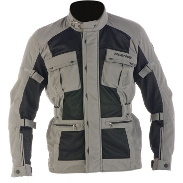 Motorcycle Textile Jackets (Spyke Touring Air GT)