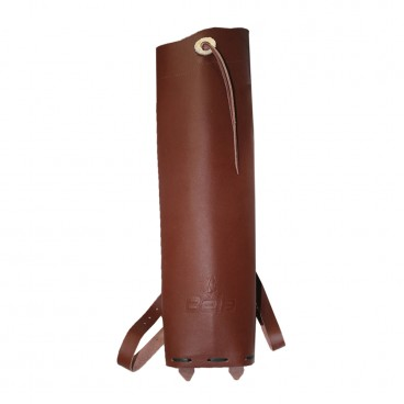 RAPID BROWN BACK QUIVERS