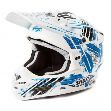 SHOEI VFX-W CROOSSHAIR Motercycle Helemt