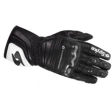 Motorcycle Leather Gloves (KERB GLOVES)