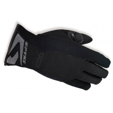Motorcycle Leather Gloves (SPYKE Path WP Gloves)